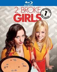2 Broke Girls 2×16