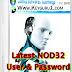 Nod32 Username And nod32 Password [11/01/2014]