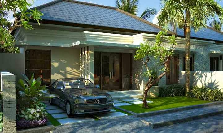 rumah minimalis harga 200 juta