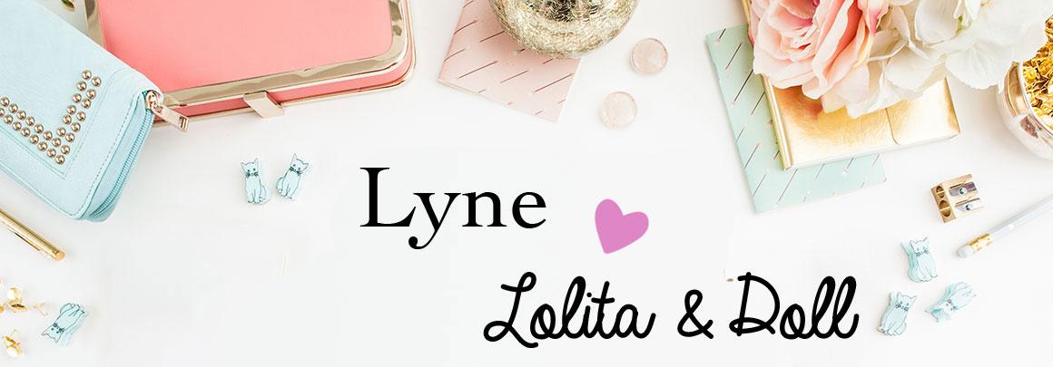 Le blog de Lyne