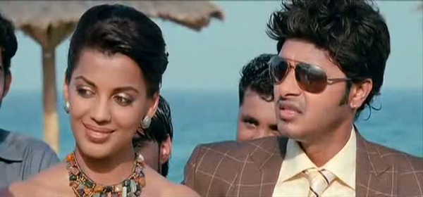 Screen Shot Of Will You Marry me (2012) Hindi Movie 300MB small Size PC Movie
