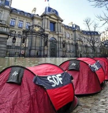 La Cci Paris Ile De France Abandonne Le 1 Logement Honte A Eux