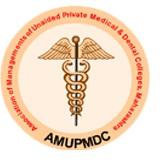 AMUPMDC Logo