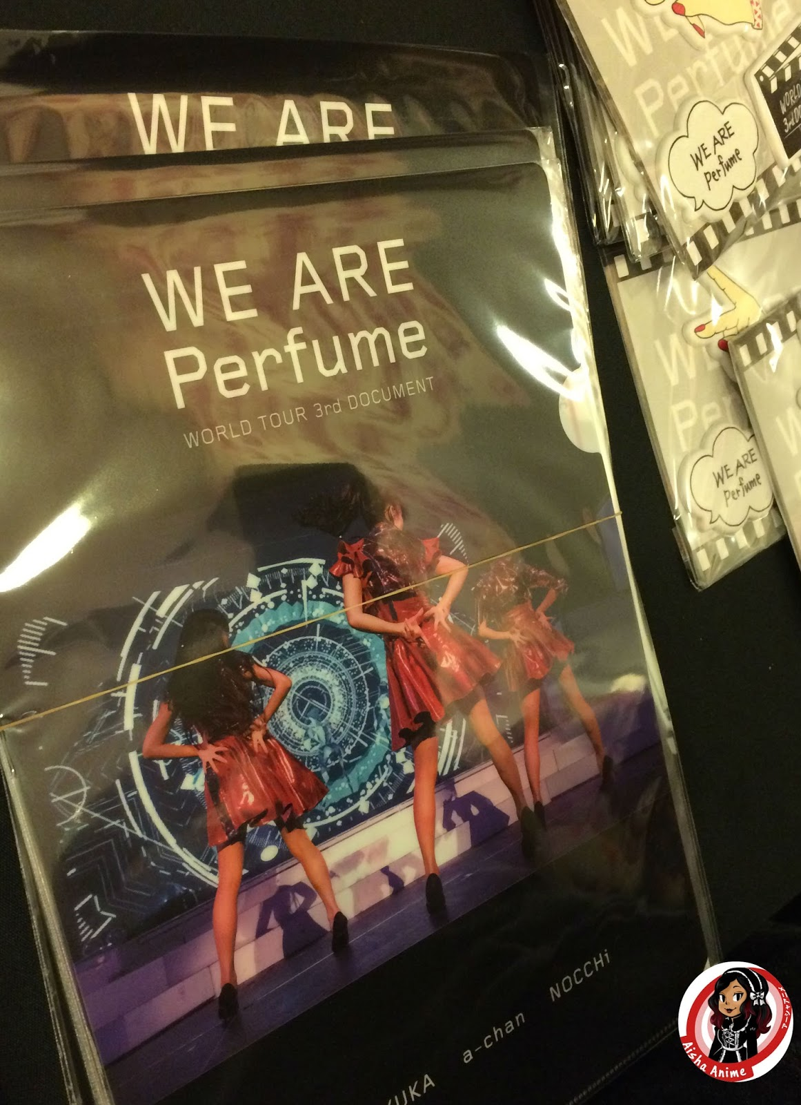 We are Perfume: 3rd Document M...
