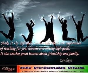 SK Friendz Club