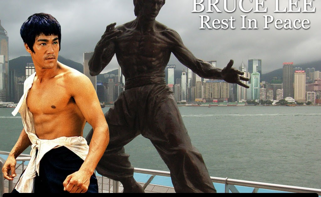 Bruce Lee Secret - Bruce Lee Secret - Watch Full Movie