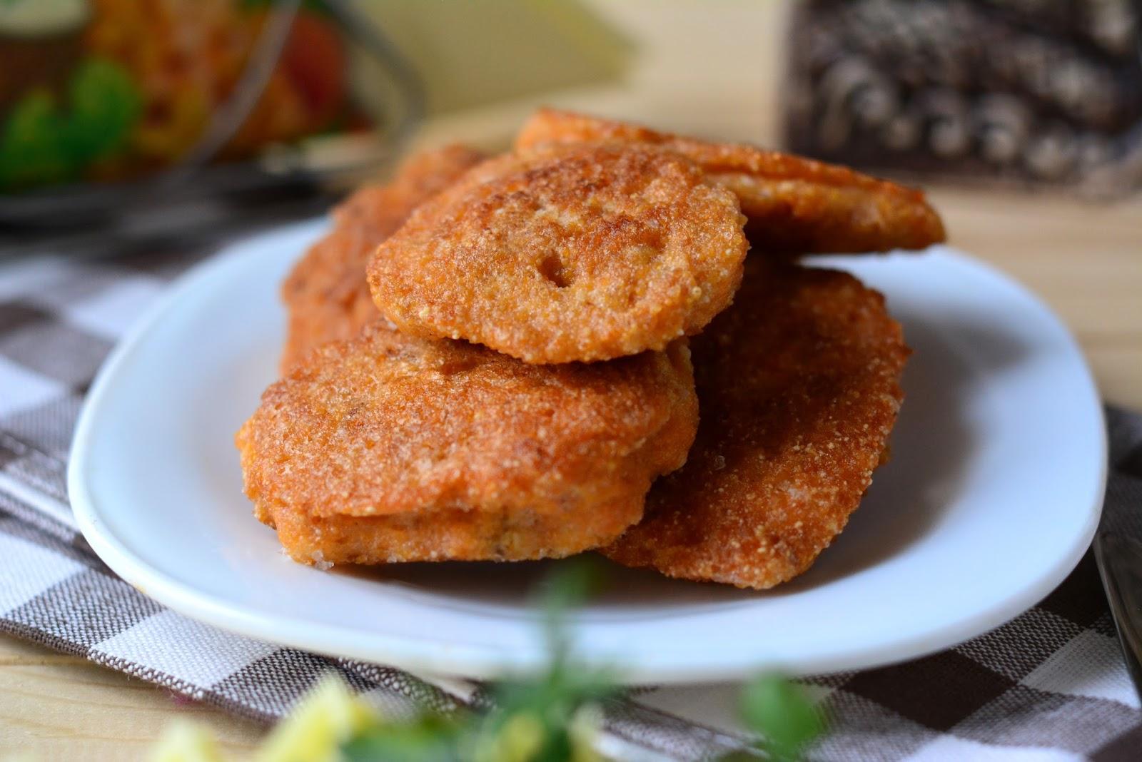 Котлеты из сазана рецепт с фото пошагово