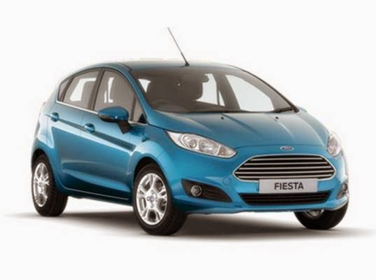 Ford Fiesta Zetec Reviews
