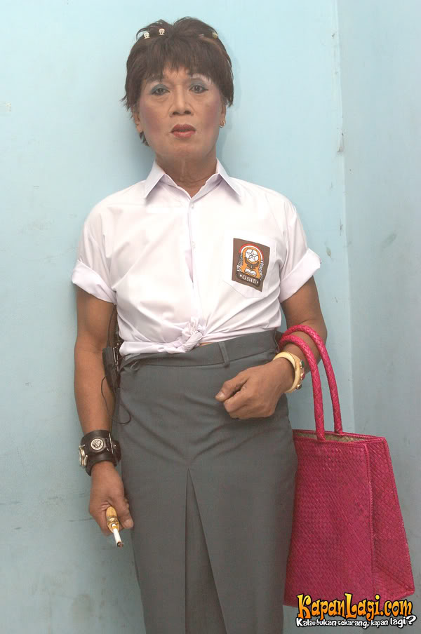 Foto Sexy Anak SMA Pic 16 of 35