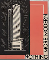 Nothing More Modern, ca. 1932
