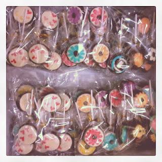 Cookies For Wedding Door Gift : ... for your occassion: Assorted LollichocWedding Door Gift for Kids