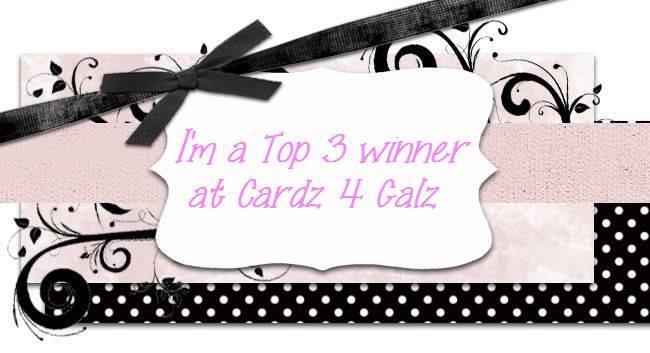 Cardz 4 Galz