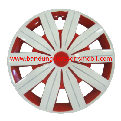 Dop Roda White+Red WJ-5044 (13)