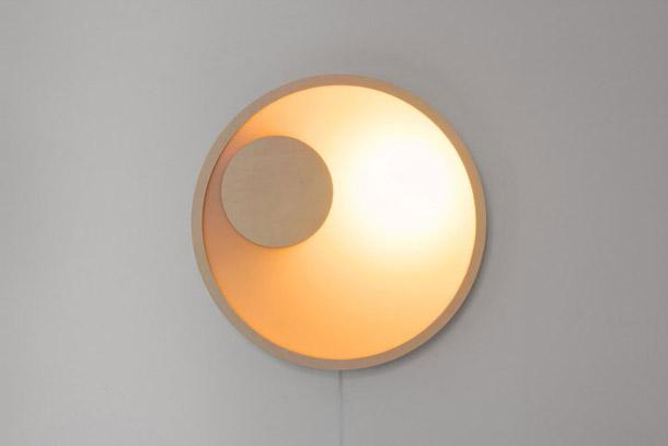 Kolo Lamps - design de iluminação de Pani Jurek e Piotr Musiałowski