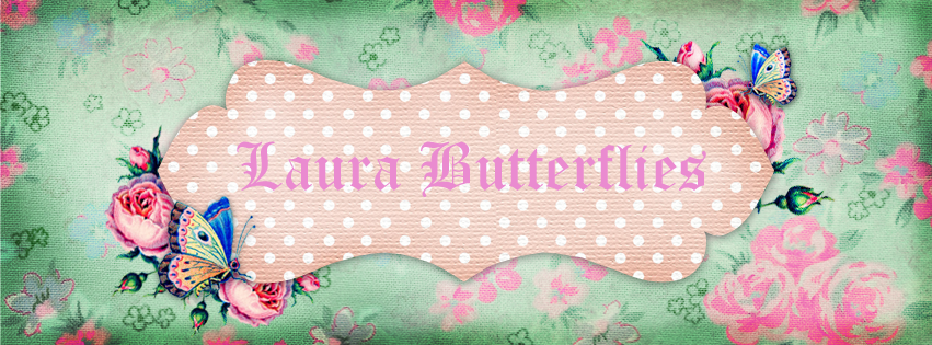 Laura Butterflies