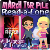 March TBR Pile Read-a-long