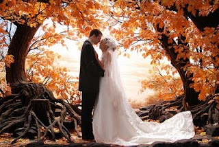 organizare nunta toamna