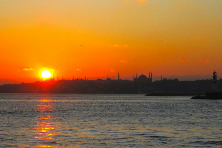 Istanbul, Turkey #travels