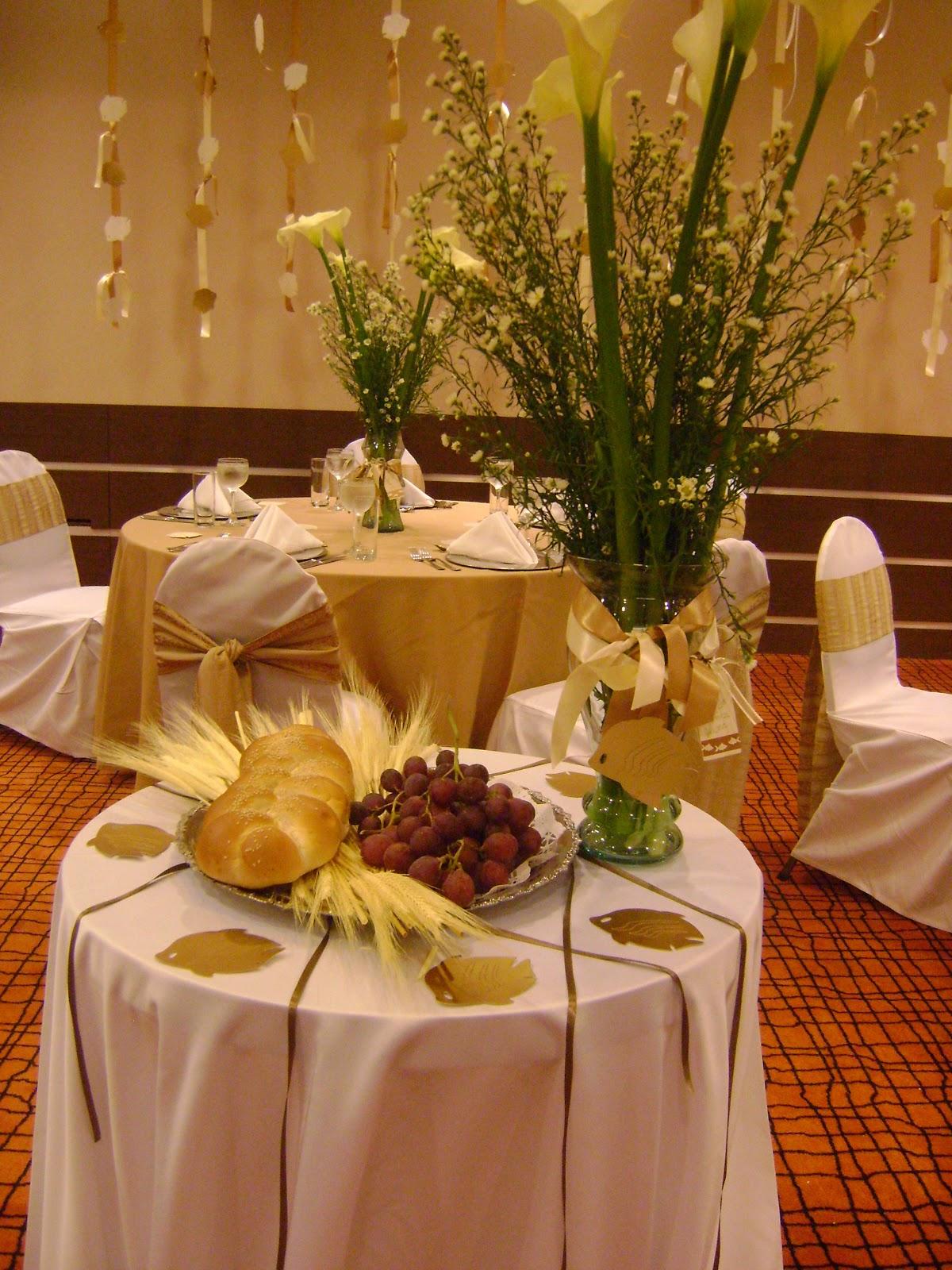 Dise os marta correa decoraci n de fiestas en vintage for Fiestas comunion decoracion