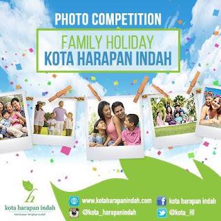 Kontes Foto Liburan KHI Berhadiah Voucher Belanja Total Jutaan Rupiah