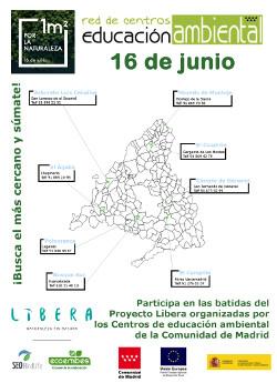 ARBORETO Y LIBERA 1M2