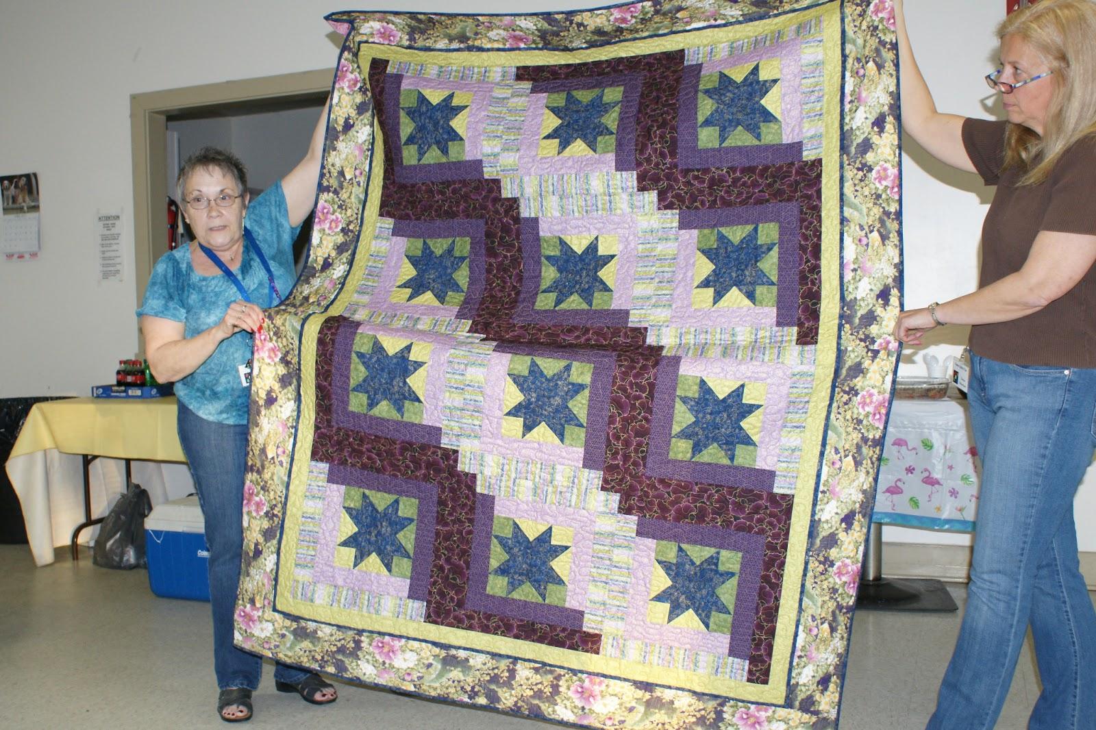 Vance Quilts R US: April 2013 : orion star quilt - Adamdwight.com