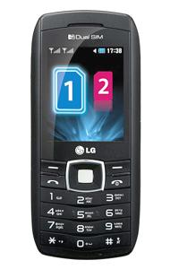 LG GX300, Lebih Apik Dari Seniornya GX200