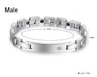 Germanium Bracelet Japan8