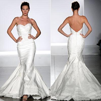 Michael Of Boston Wedding Dresses - Flower Girl Dresses