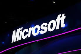 شركة مايكروسوفت المنتجة لنظام windows phone