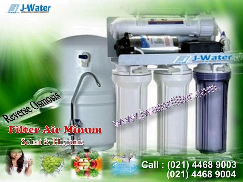RO Filter Air Minum