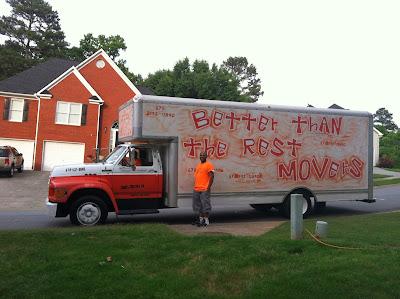 Movers, Moving Company, Uhaul, Furniture Mover