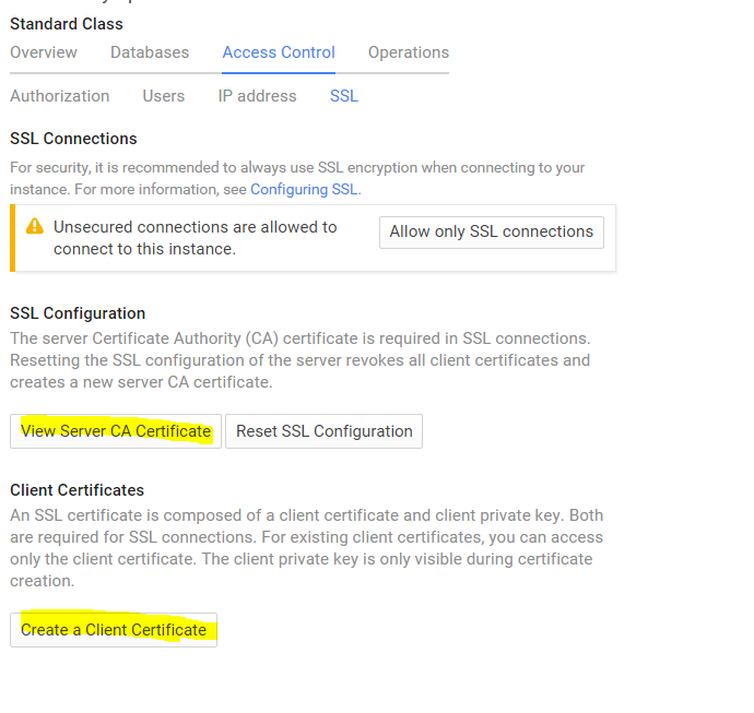 Constant Boom How To Configure A Coldfusion Mysql Ssl Connection To