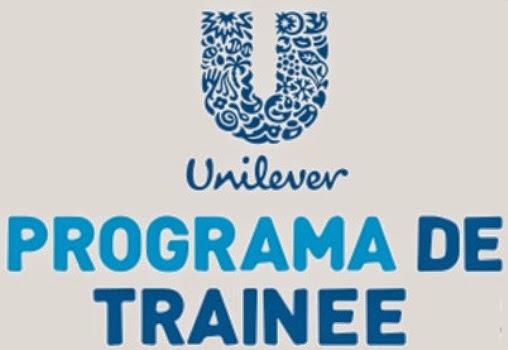 Vagas no Programa de Trainees Unilever 2015