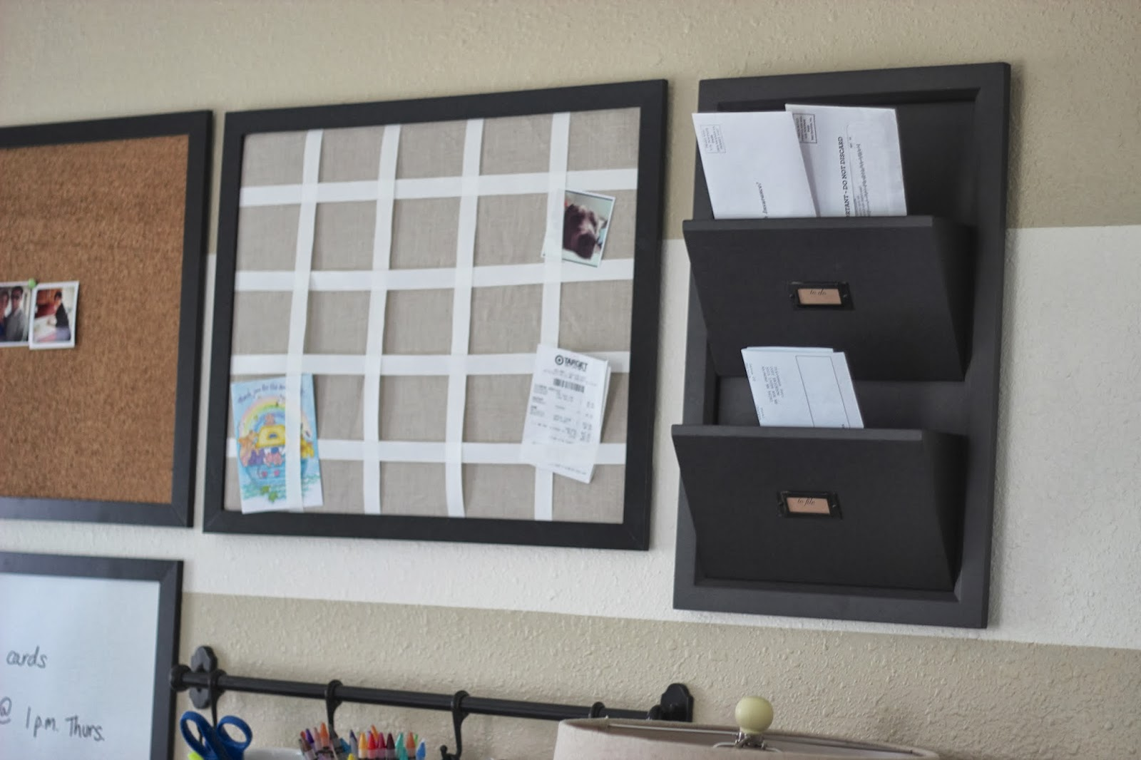 mail organizer ikea images