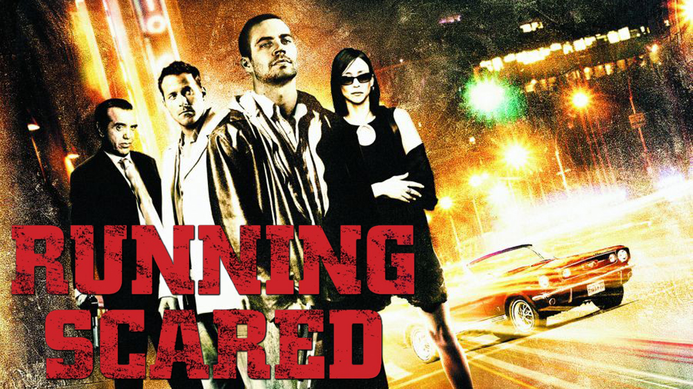 running scared 2006 blu ray