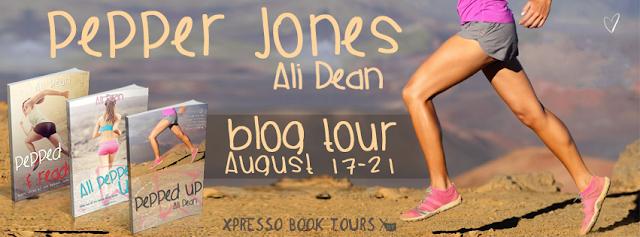 http://xpressobooktours.com/2015/06/10/tour-sign-up-pepper-jones-series-by-ali-dean/