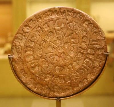 Tulisan Kuno Paling Misterius Di Dunia