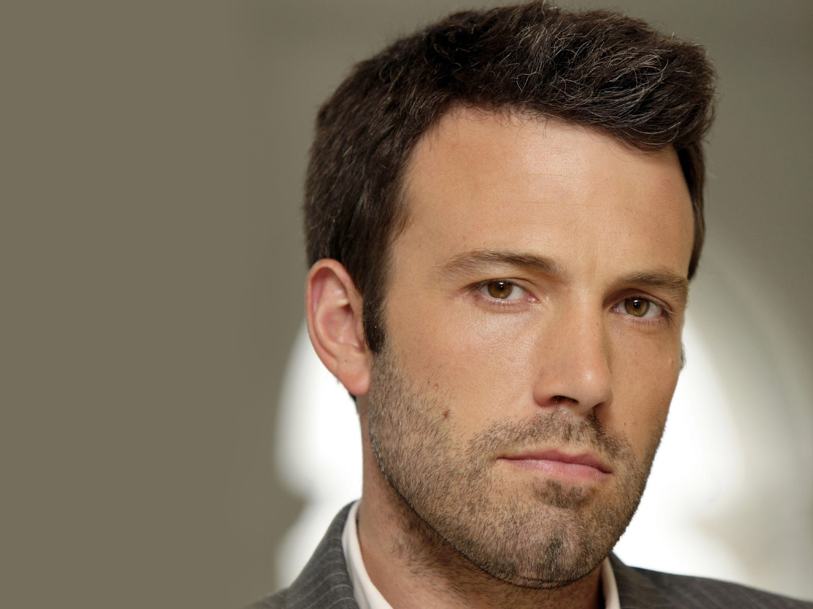 Ben Affleck portrait Linda Hogan Brooke And Linda Hogan Stand Out In Bright Colors And Bare