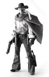 [ThreeA Toys] Popbot Blind Cowboy Ac8f5198148abe65c087baac2bdf20eb