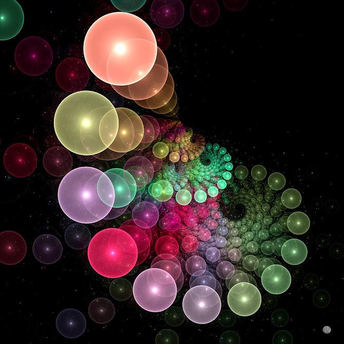 Générateur de bulles, jwf.