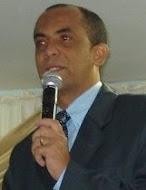 Pr. Fernando Lourenço dos Santos