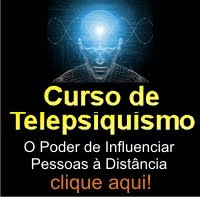 CURSO: Telepsiquismo