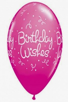 Cute and Best Loved Wallpapers and SmS: Birthday Wishing Wallpapers