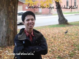 Karangan Cerita Tentang Pengalaman Di Hari Raya Idul Fitri