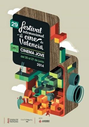 29 edición del Festival Internacional de Cine de Valencia Cinema Jove