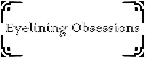 Eyelining Obsessions