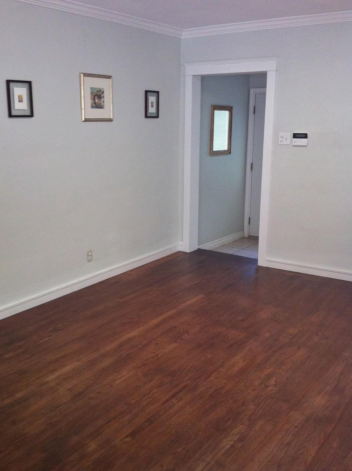 How To Install Hardwood Floors My Fifties Kitchen Redo Lay A Floor