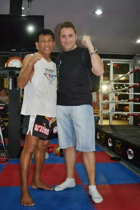 Thailandia Junio 2011