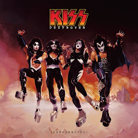 Kiss - 'Destroyer Resurrected' CD Review